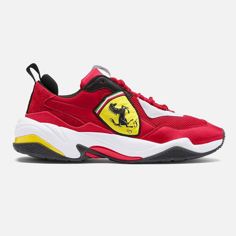 Puma Sf Thunder Men