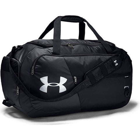 Under Armour Undeniable Duffel 4.0 Lg Black