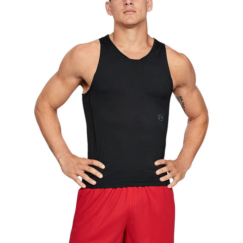 Under Armour Select Rush Tank Black