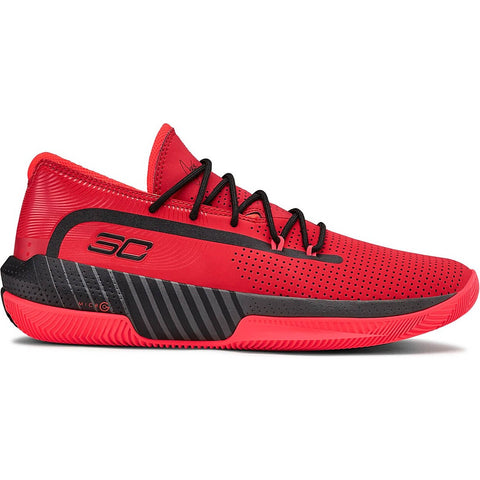 Under Armour Sc 3Zer0 Iii Red