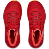 Under Armour Hovr Havoc 2 Red