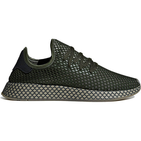 Adidas Originals Deerupt Runner Base Green
