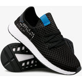 Adidas Originals Deerupt Runner Core Black