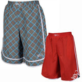 K1X check it out reversible short