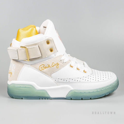 Ewing Athletics 33 HI x Laurens J Drawings white