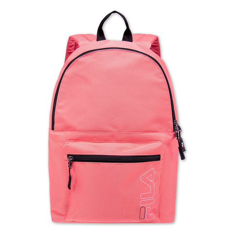 Fila Cool Backpack Shell Pink