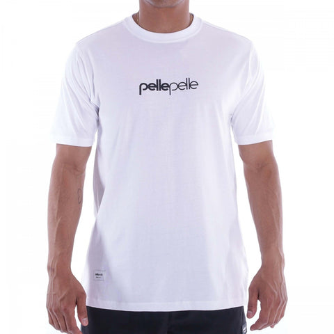 Pelle Pelle Core-Porate T-Shirt S/S White
