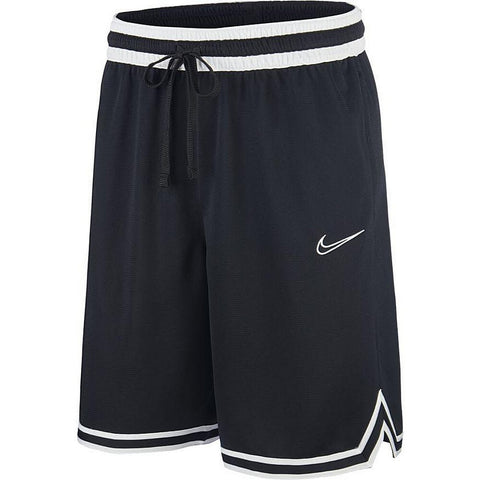 Nike Dri-Fit Dna Basketball Shorts Black/Black/White