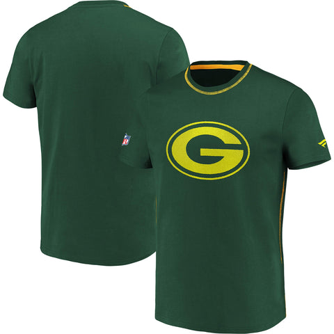 Fanatics Iconic Carnival T-Shirt Green Bay Packers