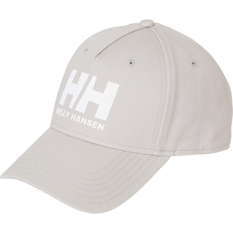Helly Hansen Hh Ball Cap Grey Fog