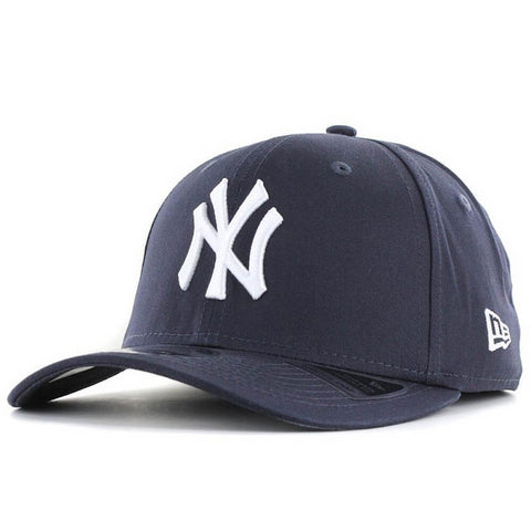 New Era Šiltovka 950 Stretch Snap Mlb Team New York Yankees Navy