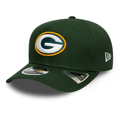New Era Šiltovka 950 Stretch Snap Nfl Team Green Bay Packers Green