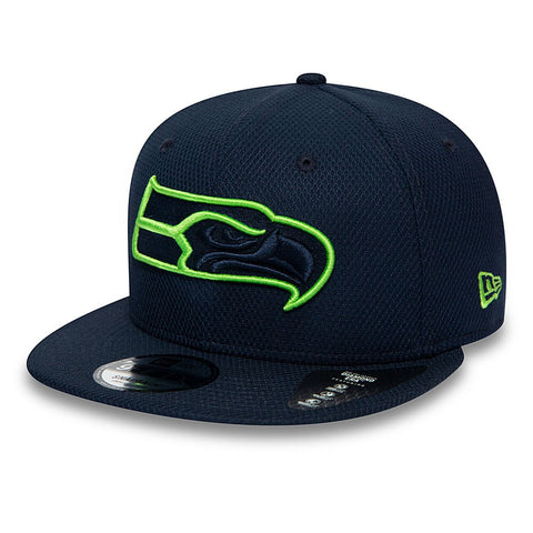 New Era Šiltovka 950 Nfl Team Outline Seattle Seahawks Navy