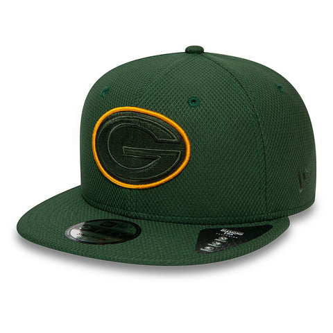 New Era Šiltovka 950 Nfl Team Outline Green Bay Packers Green