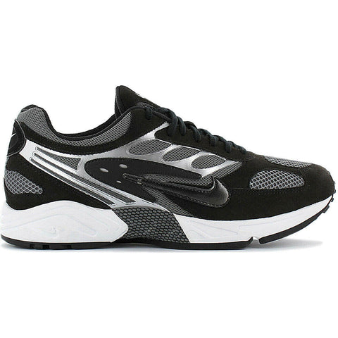 Nike Air Ghost Racer Black/Black/Dark Grey/White