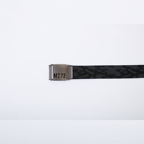 MZ72 Belt-Pixel Black