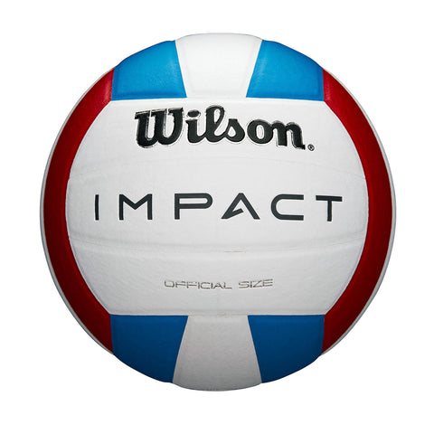 Wilson Volejbal Impact Vb Rdwhblu Official Size