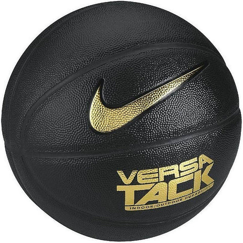 Nike Versa Tack Basketball Black