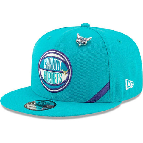 NEW ERA NBA DRAFT 950 CHAHOR OTC CHARLOTTE HORNETS