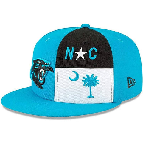 NEW ERA 950 NFL DRAFT CARPAN OTC CAROLINA PANTHERS