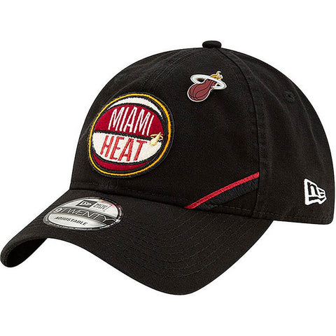 NEW ERA NBA DRAFT 920 MIAHEA OTC MIAMI HEAT