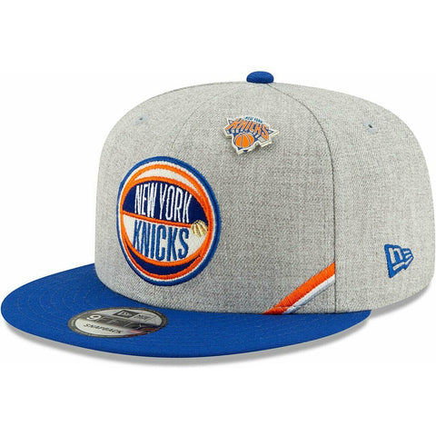 NEW ERA NBA DRAFT 950 NEYKNI HEA NEW YORK KNICKS