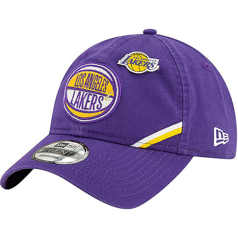 NEW ERA NBA DRAFT 920 LOSLAK OTC LOS ANGELES LAKERS