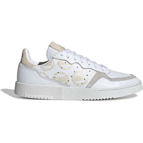 Adidas Originals Supercourt White