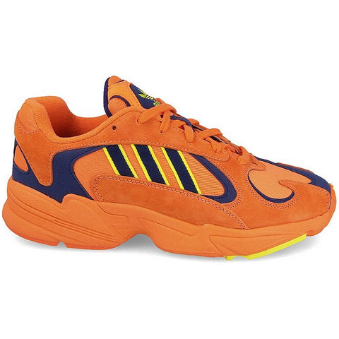 Adidas Originals Yung-1 Orange