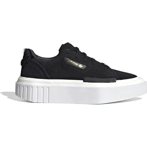 Adidas Originals Adidas Hypersleek W Black