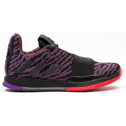 Adidas Harden Vol. 3 Purple