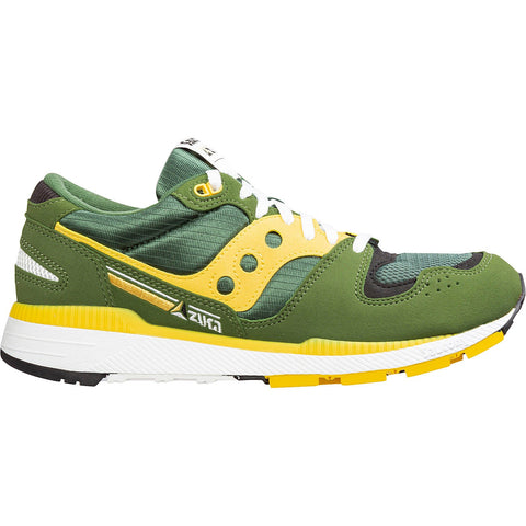 Saucony Azura Green/Yellow
