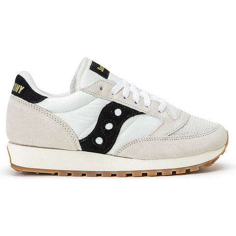 Saucony Jazz Original Vintage Wmns White/Black