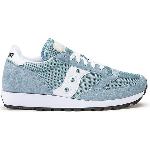 Saucony Jazz Original Vintage Light Wmns Blue/White