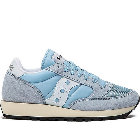 Saucony Jazz Original Vintage Wmns Blue/White