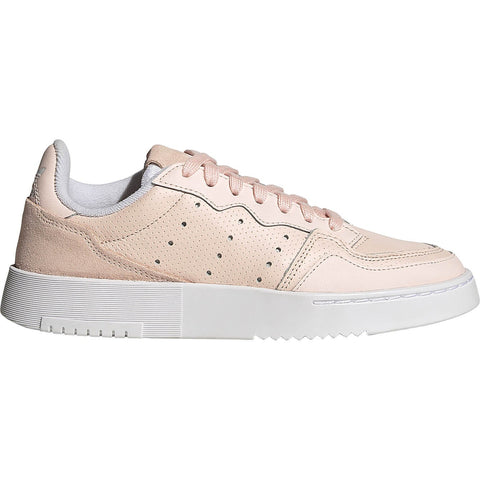 Adidas Originals Supercourt J Pink
