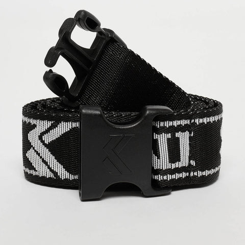 Karl Kani College Click Belt Black