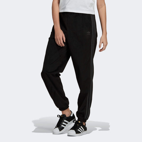 Adidas Originals Cuffed Pant Black