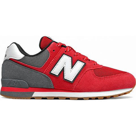 New Balance Gc574Atg Red
