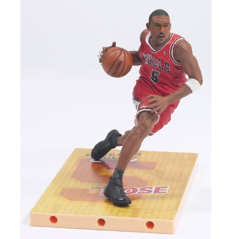 Figurka Rose (NBA series 4)