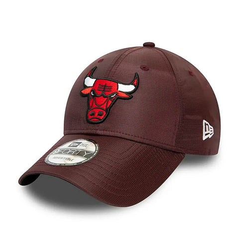 New Era Šiltovka 940 Nba Team Ripstop Chicago Bulls Red
