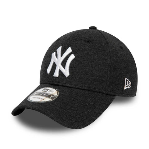 New Era Šiltovka 940 Mlb Jersey Essential New York Yankees Black