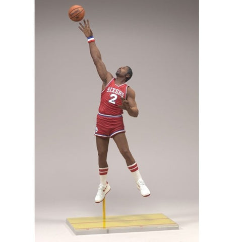 Figurka Moses Malone (NBA Legends Series 3)