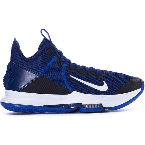 Nike Lebron Witness 4 Blue