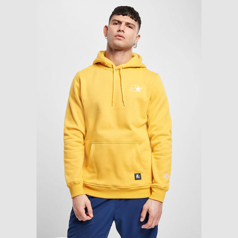 Starter Small Logo Hoody Golden
