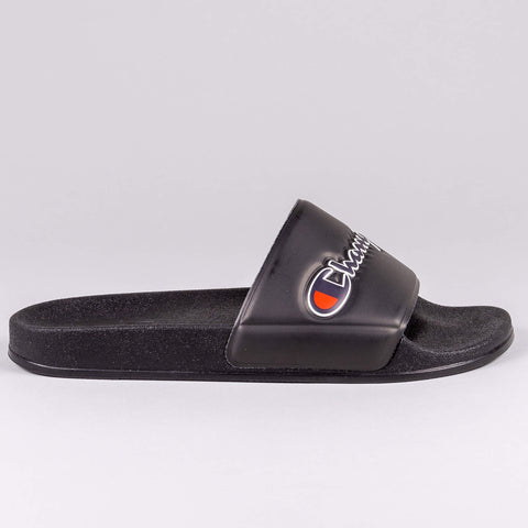 Champion Slide M-Evo Script Black