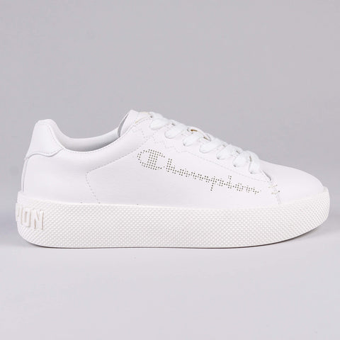 Champion Low Cut Shoe Era Hornet White
