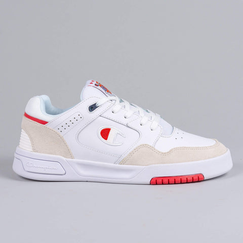 Champion Classic Z80 Low White/Red