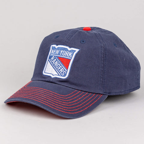 FANATICS NHL Unstructured Cap New York Rangers