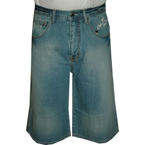 SIR BENNI MILES denim short pant